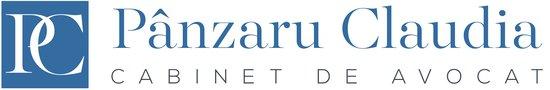 Avocat Brasov – Panzaru Claudia | Partenerul Dvs. De Incredere Logo