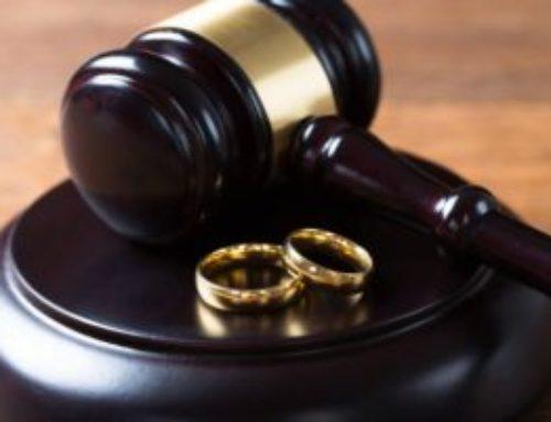 Alegerea instantei in actiunile de divort