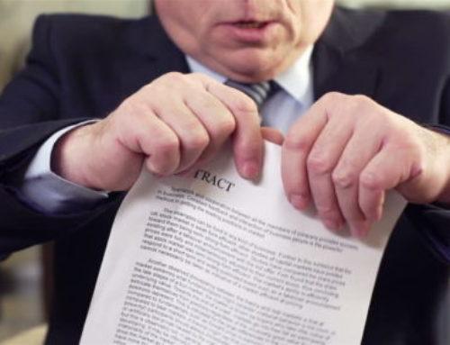 Încetarea contractului individual de muncă în perioada de probă
