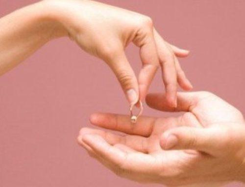 Daunele materiale și morale datorate pentru ruperea logodnei